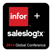 Infor + Saleslogix Conference icon