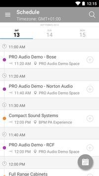 PRO Show 2014 apk screenshot