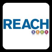 Reach 2015 icon