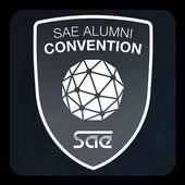 SAE Alumni Convention icon