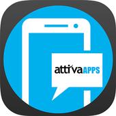Attiva Apps icon