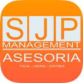 Sjp asesoria management icon