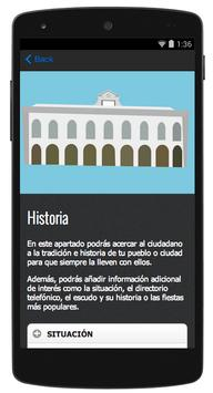 Ayuntamiento Villa Arroba apk screenshot