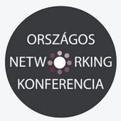 Országos Networking Konf. icon
