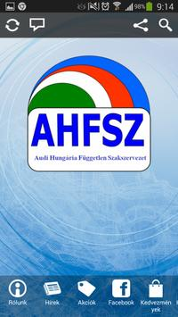 AHFSZ apk screenshot