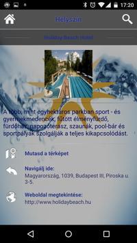 UFS Rendezvény apk screenshot