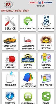 Atul Motors - Maruti Suzuki apk screenshot