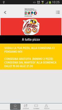 A Tutta Pizza apk screenshot