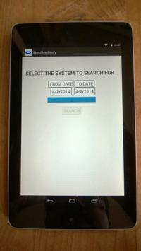 Inspection Sheet apk screenshot