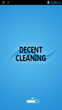 Decent Cleaning Pty Ltd. apk screenshot