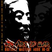 Art of War HD icon