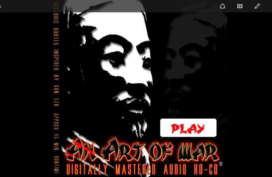 Art of War HD apk screenshot