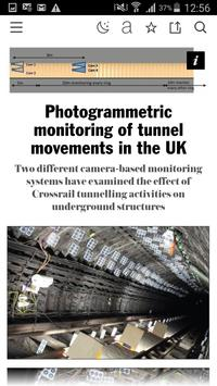 World Tunneling & Trenchless poster