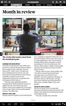 economia Magazine apk screenshot