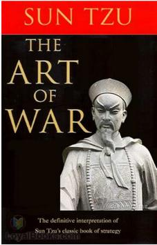 The Art of War Audio Book poster