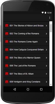 Our Island Story Audio Book apk screenshot