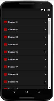 Uncle Tom's Cabin Audio Book apk screenshot
