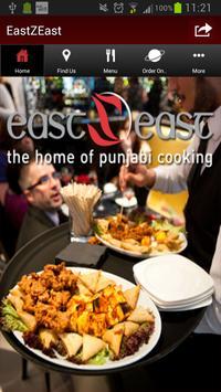 EastZEast poster