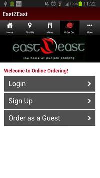EastZEast apk screenshot