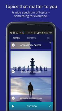 Audvisor apk screenshot