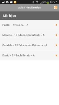 Colegio La Latina apk screenshot