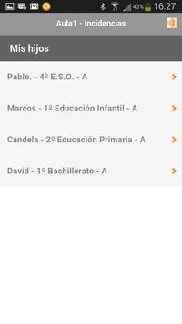 Colegio Vallmont apk screenshot