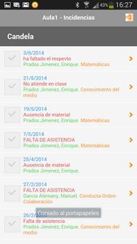 Escuelas Nemomarlin apk screenshot