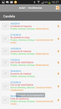 Colegio Santo Angel La Dehesa apk screenshot