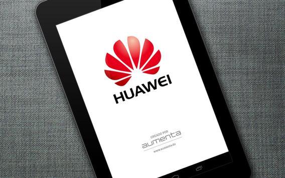 Huawei Realidad Aumentada apk screenshot