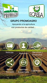 GRUPO PROMOAGRO, S.A. poster