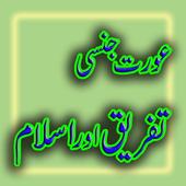 Aurat Gensi Tafreeq  Aur Islam icon