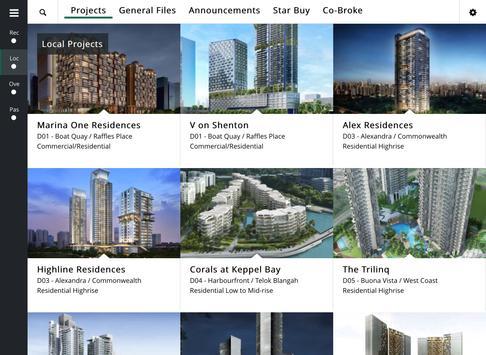 CBRE SG apk screenshot