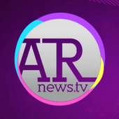 ARnews.TV Business Card icon