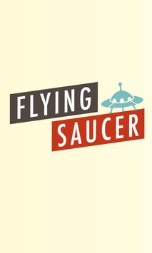 Flying Saucer apk screenshot