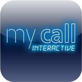 my call interactive icon