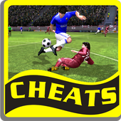 Cheat Dream League Soccer 2016 icon