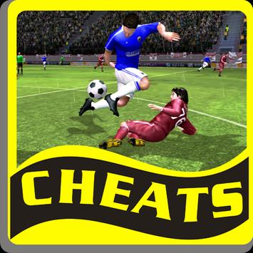 Cheat Dream League Soccer 2016 apk screenshot