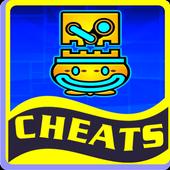 Cheats Geometry Dash icon