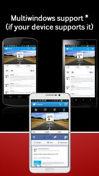 Auto 4 Android™ Read Message apk screenshot