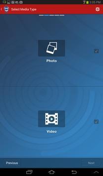 AutoVoto apk screenshot