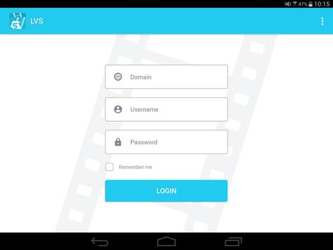 Live Video Streaming apk screenshot