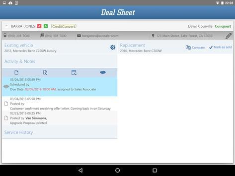 AutoAlert apk screenshot