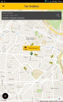 Tax Andaluz apk screenshot