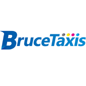 Bruce Taxis icon
