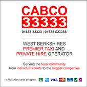 CABCO 33333 icon