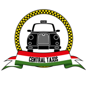 Central Taxis icon