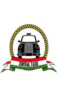 Central Taxis poster