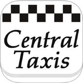 Central Taxis (NE) Ltd icon