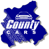 County Cars icon