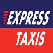 Express Taxis icon